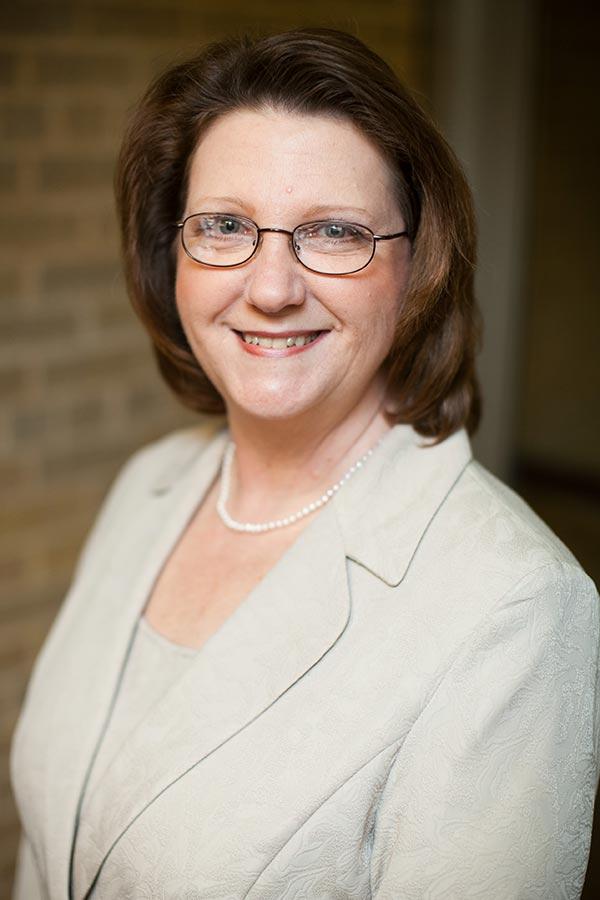 Brenda Guy