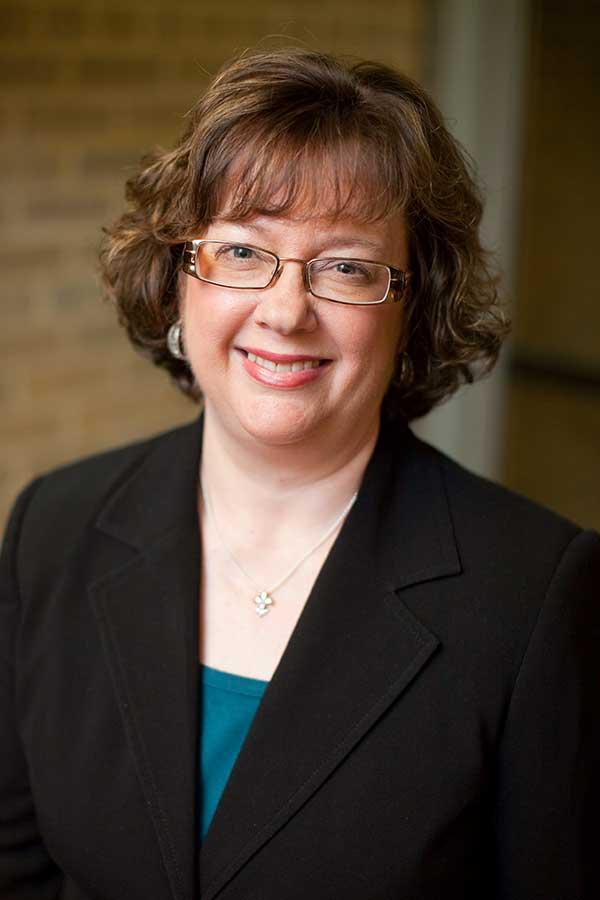 Judy Burnett