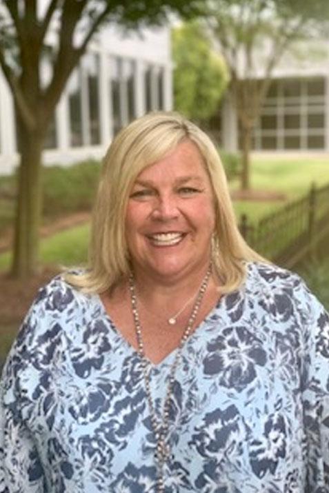 Judy Qualls