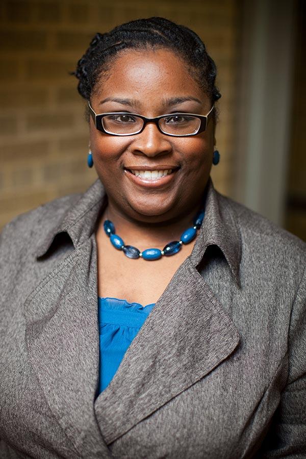 Tiffany R. Paige