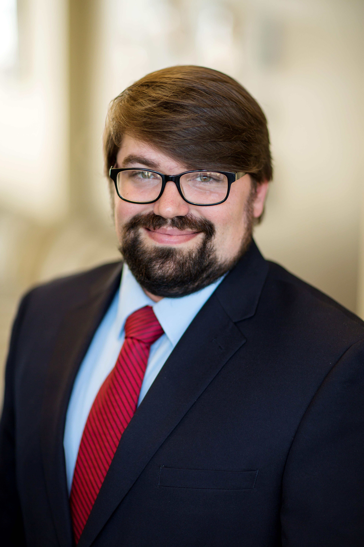 Justin R.  Huckaby